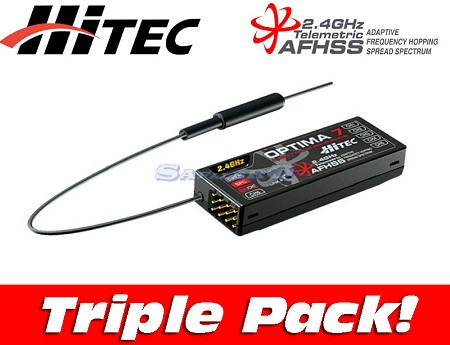 29432 - OPTIMA 7 TRIPLE PACK