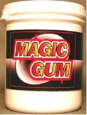 719010 Magic Gum