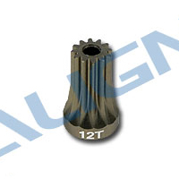 H50059 Motor Pinion Gear 12T