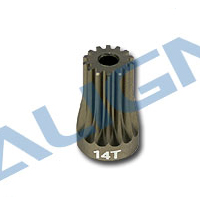H50061 Motor Pinion Gear 14T
