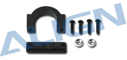 H50088 500 Stabilizer Mount Use for T-REX 500.