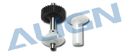 H50096 Torque Tube Front Drive Gear Set