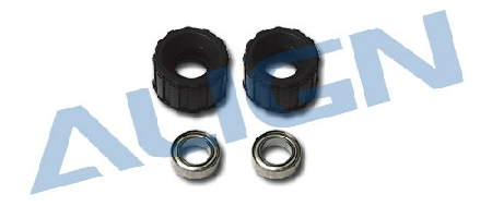 H50098 Torque Tube Bearing Holder Set