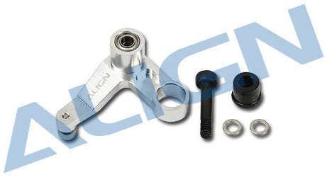 H50165 500PRO Metal Tail Rotor Control Arm Use for T-REX 500E PR
