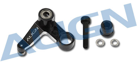 H60186A Metal Tail Rotor Control Arm Set Use for T-REX 500/550E/