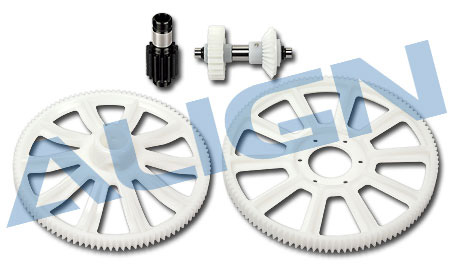 HN7021 700 M1 upgrade gears assembly Use for T-REX 700 Nitro Pro