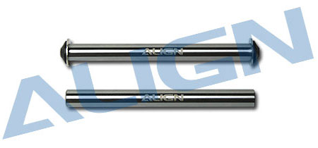 HN7025 Feathering Shaft Use for T-REX 700 Nitro Pro