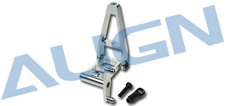 HN7033QF Elevator Arm Set/Silver Use for T-REX 700 Nitro Pro