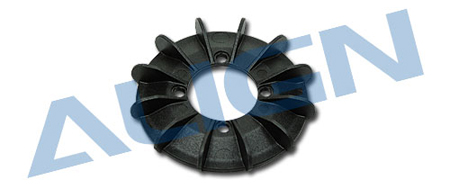 HN7052 Engine Fan Use for T-REX 700 Nitro Pro