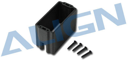 HN7074 Elevator Servo Mount Use for T-REX 700 Nitro Pro