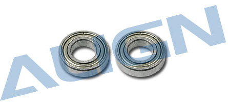 HN7085 Bearing (6901ZZ) Use for T-REX 700 Nitro Pro