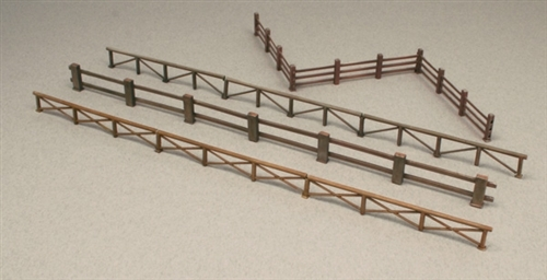 Italeri 6141 - scala 1 : 72 FENCES