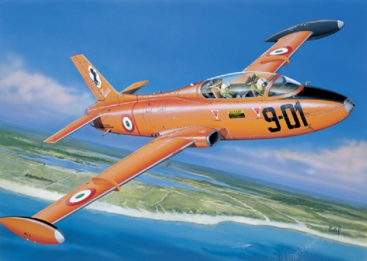 Italeri 1308 - scala 1 : 72 MB 326