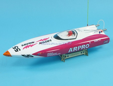 JP5502400B APRO 700 EP BOAT R-R