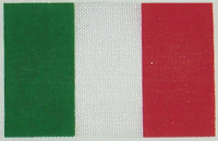 MM37441 Bandiera Italia 20x30