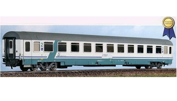 ACME 50333 Carrozza FS tipo Z di 2cl  Intercity Plus Edizione