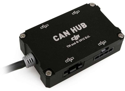 DJI0105 CAN Bus Hub for Zenmuse