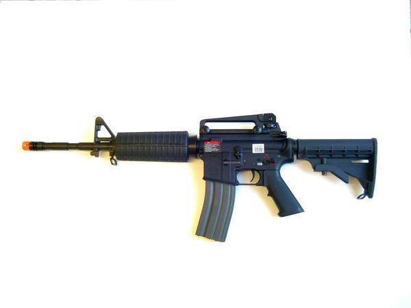 TR-16 CARBINE FULL METAL G&G (GG20M)