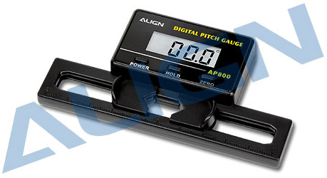 HET80001  AP800 Digital Pitch Gauge