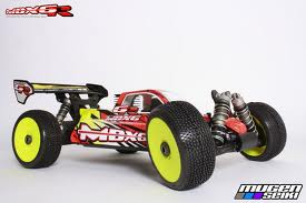 Mugen MBX6r  Kit 1/8 Off-Road