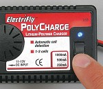 GPMM3010 - Poly Charger 12 V