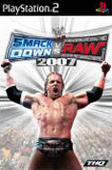 WWE Smackdown VS Raw 2007 + DVD